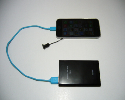 バッテリー2
